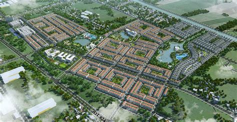 Lucky Garden City by Dá 193 N ä ẠT Ná N Khu ä 244 Thá Ph 250 C An City An