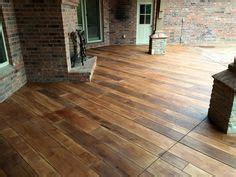 Garage Floor Coating Lincoln Ne Nebraska Decorative Concrete Contractors On
