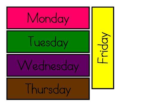 Tomorrow Day Calendar Teachers R Us Yearly Calendar With Dates