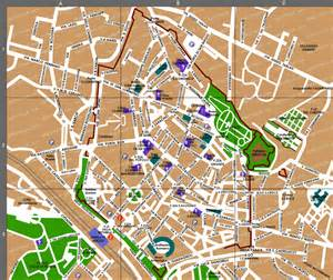 Arezzo Italy Map by Quotes By Francesco Crispi Like Success