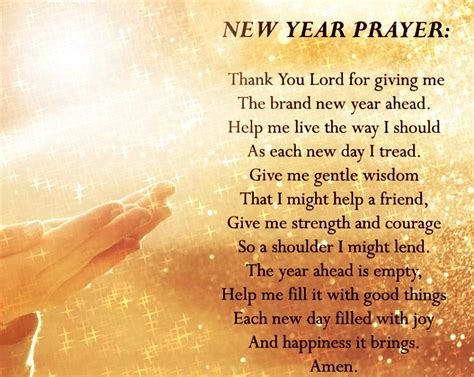 prayer for the new year 2016 bayshore fellowship
