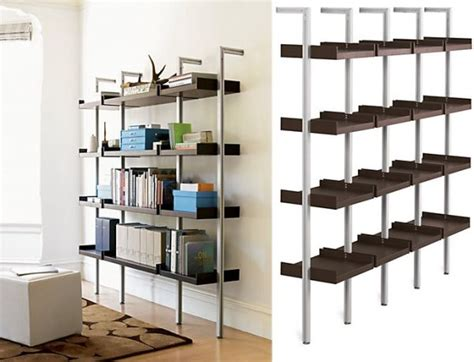 Wall Mount Treku Bookcase Bookshelves On The Wall