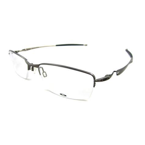 oakley rx glasses prescription frames transistor 22 216