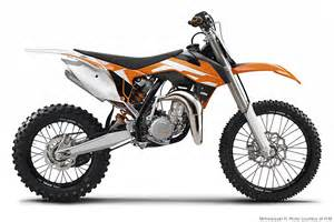 Ktm Motorcycle Pictures 2016 Ktm 85 Sx Motorcycle Usa