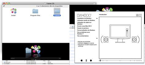 ci bamboo tutorial bamboo fun pen touch m 2009 le test expert