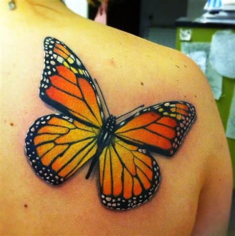 monarch design 50 monarch butterfly tattoos