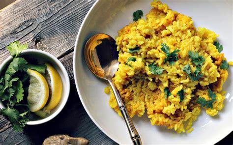 Is It Okay To Eat Kitchari When Not Detoxing by Nourishing Ayurvedic Kitchari Vegan One Green