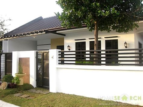 house modern design simple modern zen house design philippines simple small house