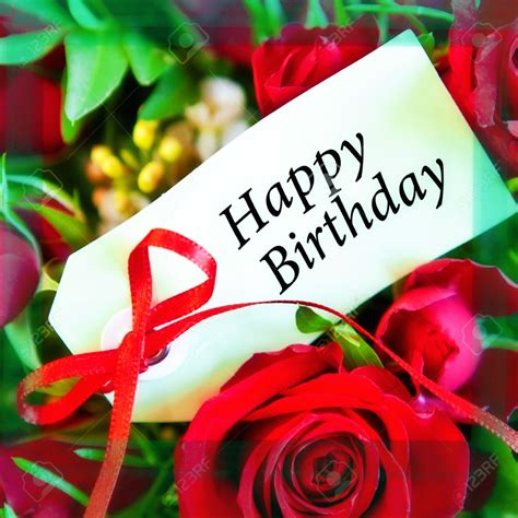 imágenes de rosas de happy birthday postales de cumplea 241 os de rosas im 225 genes de valores morales