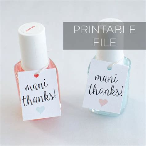 Nail Favors Baby Shower by Best 25 Nail Favors Ideas On Nail