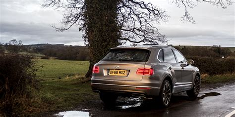 bentley bentayga silver driven bentley bentayga 2017 joshua s digital