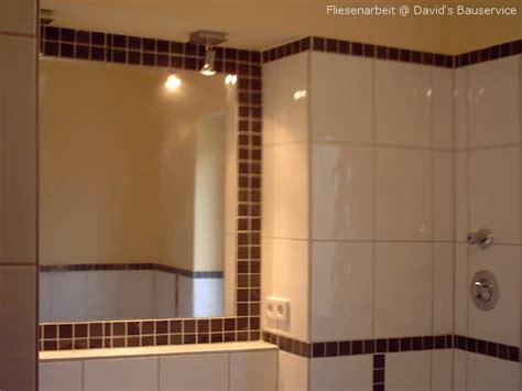 braune fliesen bad braune b 228 der mosaik home design inspiration und m 246 bel ideen