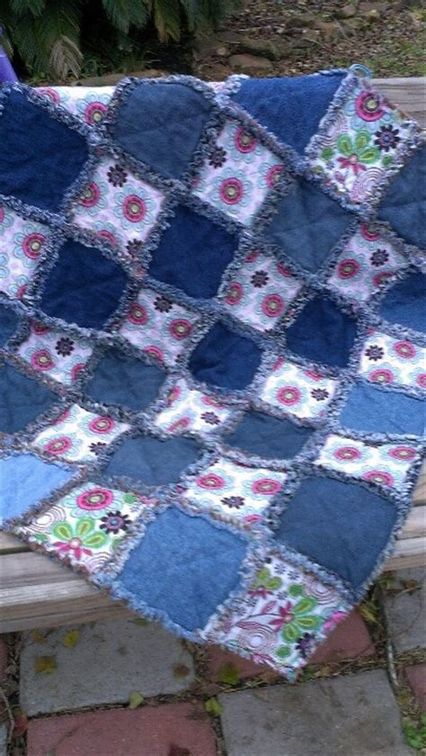 Baby Rag Quilt For Sale by 1000 Images About Edge Applique And Rag Quilts On Quilt Kits Edge Applique