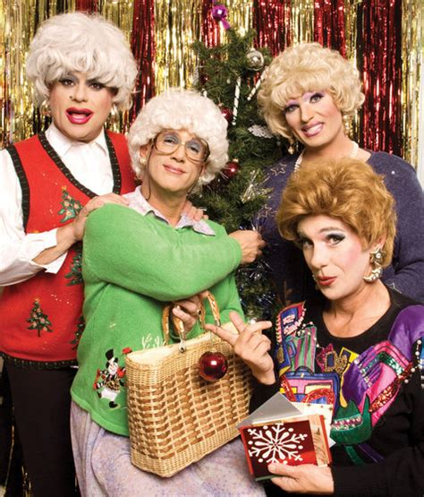 the golden girls live on in san francisco video huffpost