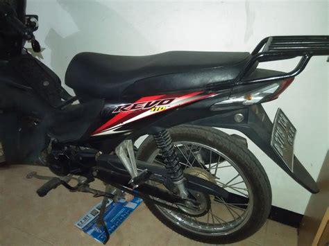 Jual Honda Absolute Revo absolute revo th 2010 jual motor revo absolute jakarta