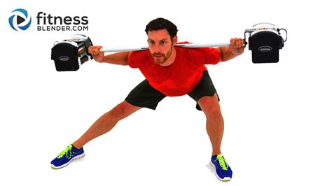 mass workout for legs at home lower barbell workout