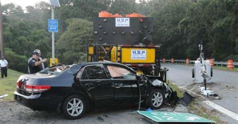 fatal car new york fatal crash on deegan expressway ny daily news