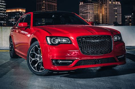 chrysler 300c 2018 2018 chrysler 300 first drive review