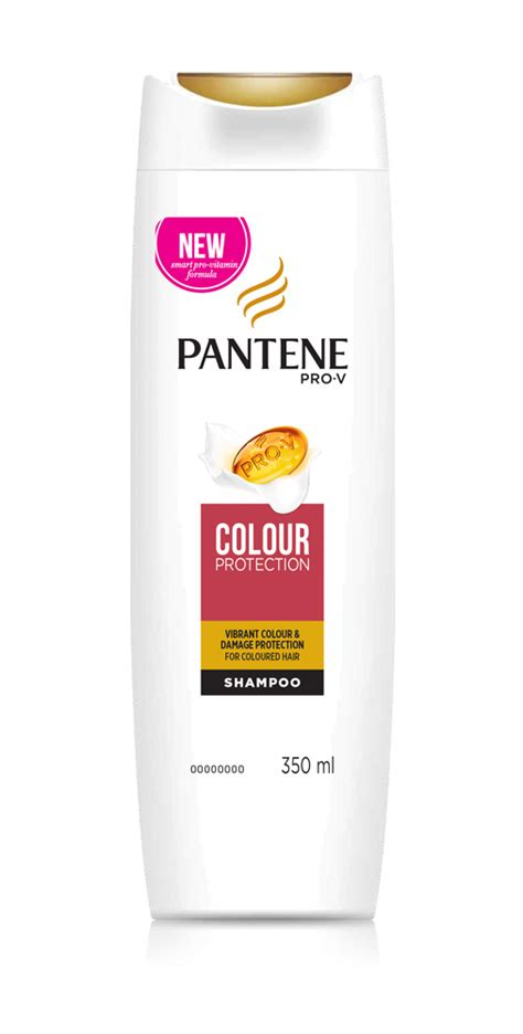 color of protection pantene pro v colour protection shoo reviews