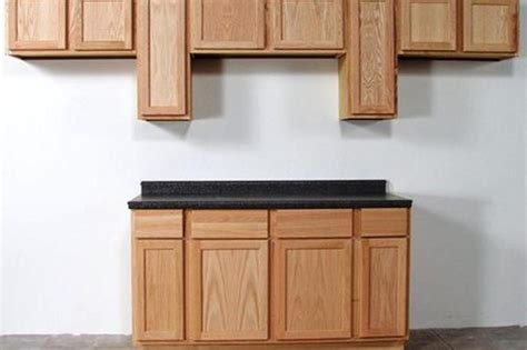 buy unfinished kitchen cabinets unfinished oak kitchen cabinets home depot home design ideas