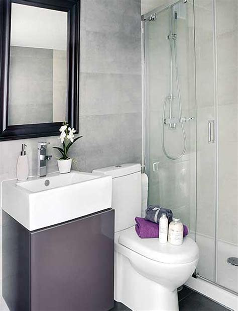 Small Bathroom Interior Design Ideas by Small Bathroom Decorating Ideas Pinterest Viewing Gallery