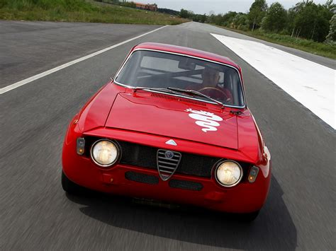 Alfa Romeo Gta by 1968 Alfa Romeo Gta 1300 Junior Related Infomation