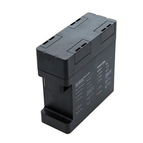 Dji Inspire Professional dji inspire 1 professional charger hub 1 to 4 battery