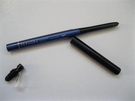 Eyeliner Sephora retractable waterproof eyeliner sephora collection sephora
