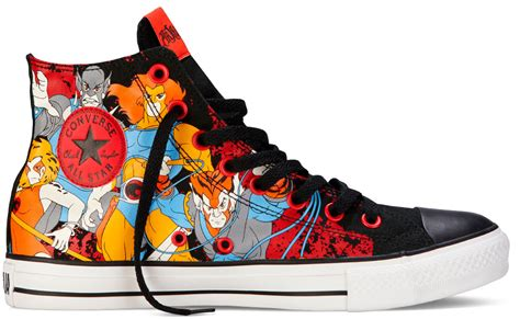 Jaket Nike Thunder Cat Black Limited converse chuck all thundercats sole collector