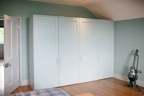 fitted bedrooms bristol fitted wardrobes with a secret door