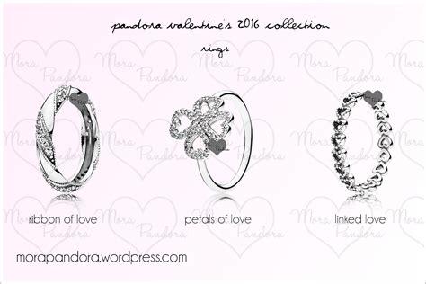 pandora valentines ring valentines day rings pandora rings bands