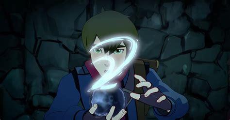 avatar teams  netflix show  dragon prince drops