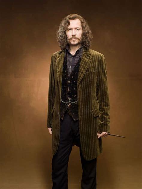 Harry Potter Characters Sirius Black | zealot readers sirius black character in harry potter