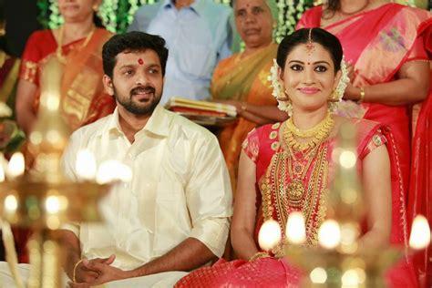 film actress wedding album actress shivada nair wedding photos kerala wedding style
