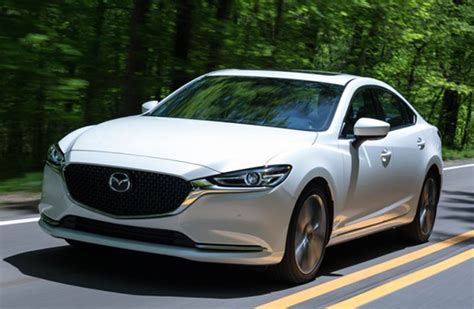 Mazda Mx 6 2020 by 2020 Mazda Cx 7 For Sale 2020 Mazda