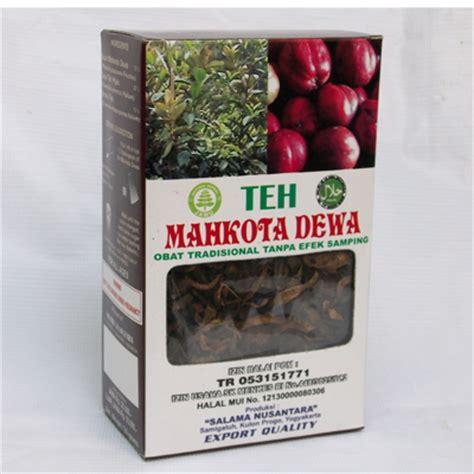Resmi Teh Kotak jual teh mahkota dewa plus salama nusantara herbal segala