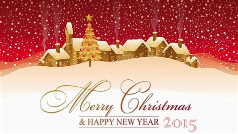merry christmas and happy new year 2015 pictures
