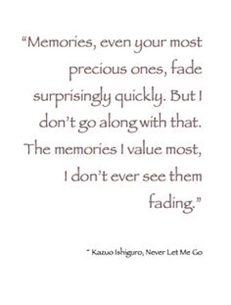 theme quotes never let me go never let me go quotes book www pixshark com images
