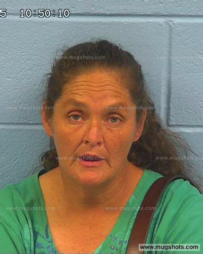 Etowah County Court Records Fay Hawkins Tallent Mugshot Fay Hawkins Tallent Arrest Etowah County Al Booked