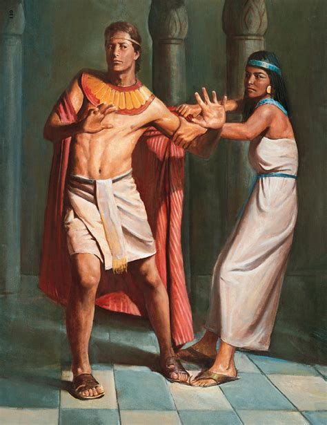 joseph of jacob