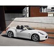 370Z Convertible / Z34 Nissan Database Carlook