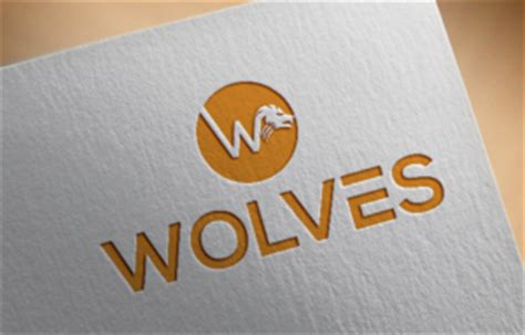 designcrowd wolf logo design galleries for inspiration