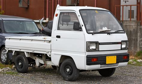 Suzuki Carrier Wallpapers Suzuki Carry