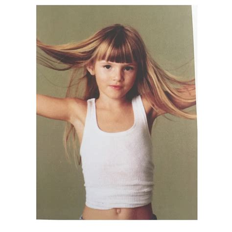 child models bella thorne child modeling pics that prove she was