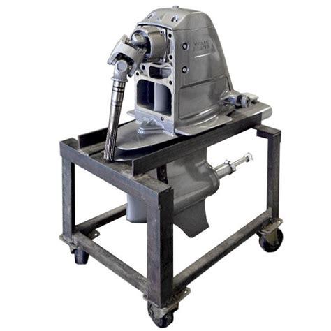 volvo penta    diesel boat gimbal transom assembly sterndrive kit ebay