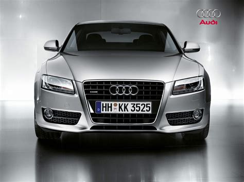 Audi A5 Top Speed by 2008 Audi A5 Review Top Speed