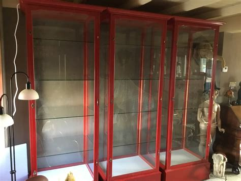 winkelvitrine vitrinekast vitrine landzicht houtsberg