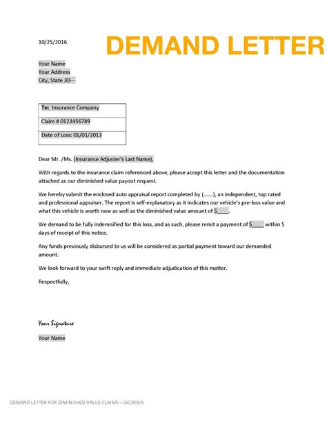 payment demand letter   Gse.bookbinder.co