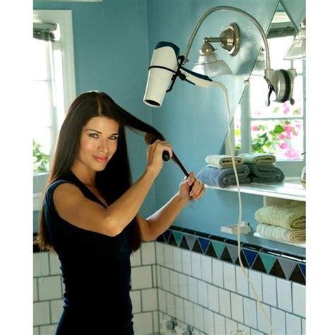 Hair Dryer Yang Bagus Untuk Rambut holder pengering rambut percantik mahkota anda dengan