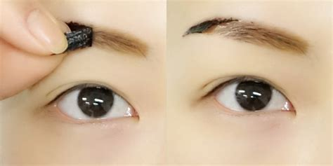 Eyebrow Etude House Tint My Brow Gel etude house tint my brows gel review